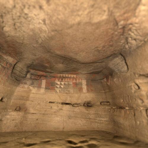 Documentación 3D y Visita Virtual en Cueva Pintada